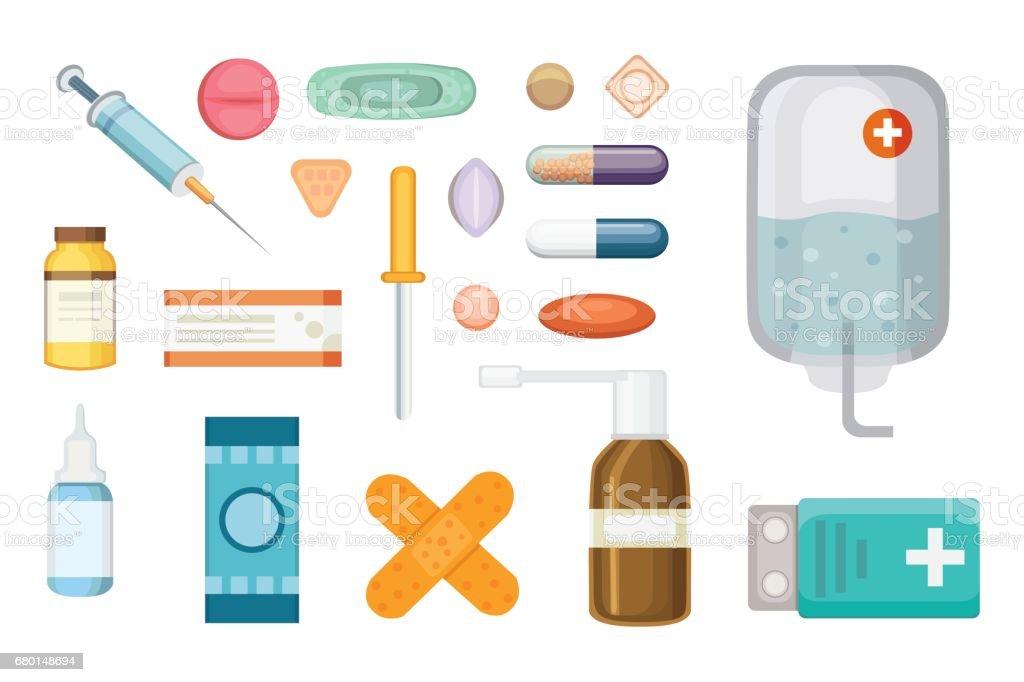 Medicamentos la sante