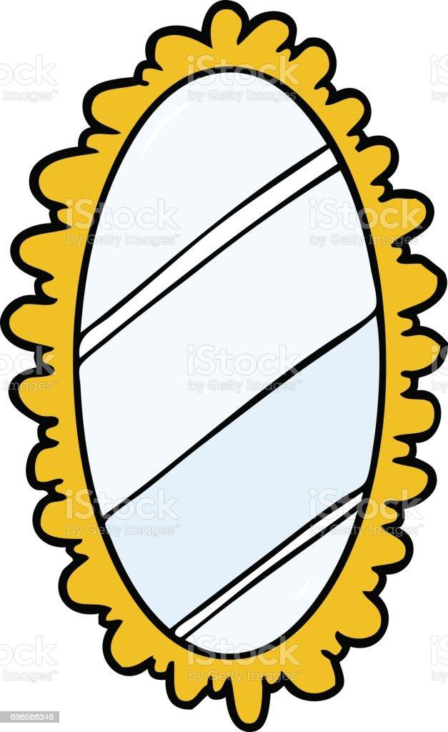 cartoon mirror stock vector art   more images of art mirror clip art jpeg mirror clip art free