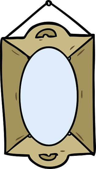 Spiegel Comic
