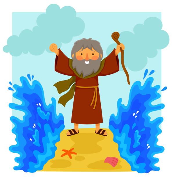 Transparent Bible Characters Png - Bible Prophets Clipart, Png Download -  kindpng