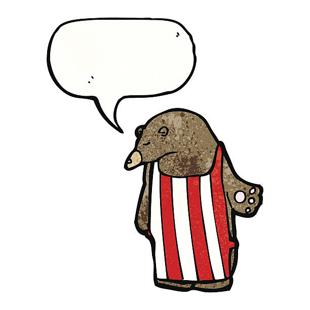 Best Mama Bear Clip Art Illustrations, Royalty-Free Vector