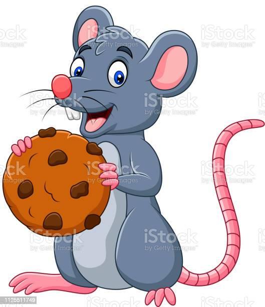 Cartoon mouse holding a cookie vector id1125511749?b=1&k=6&m=1125511749&s=612x612&h=nz6grlnfn h4i24riclclvdynek j htjdmahqsnkuy=