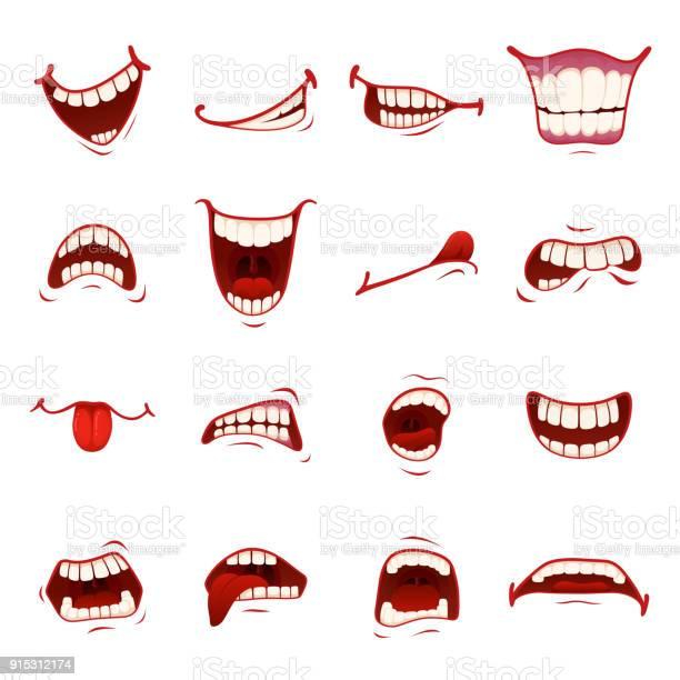 Cartoon mouth with teeth vector id915312174?b=1&k=6&m=915312174&s=612x612&h=ixo8pcrnxov6dcaeze4lbopue9nhhmtf a rke3qdnk=