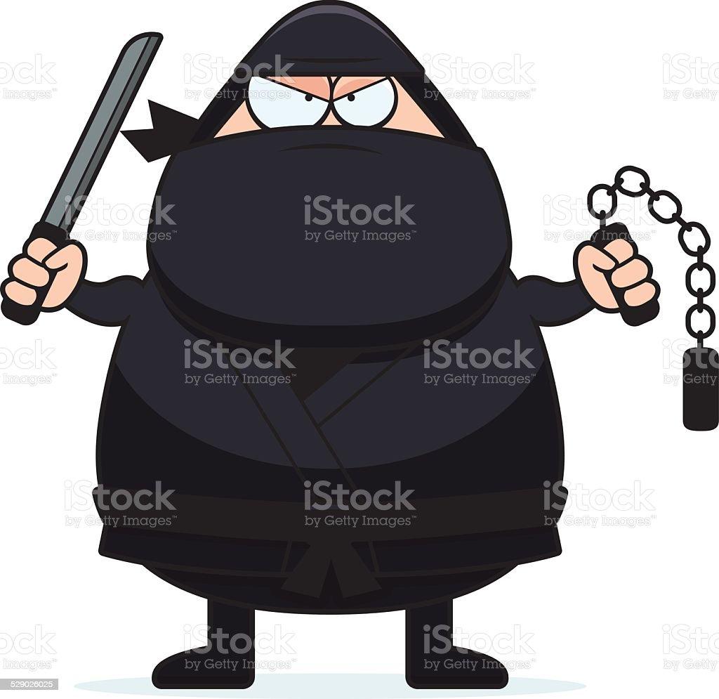 Dessin anim armes ninja vecteurs libres de droits et plus d 39 images vectorielles de adulte istock - Dessin anime ninja ...