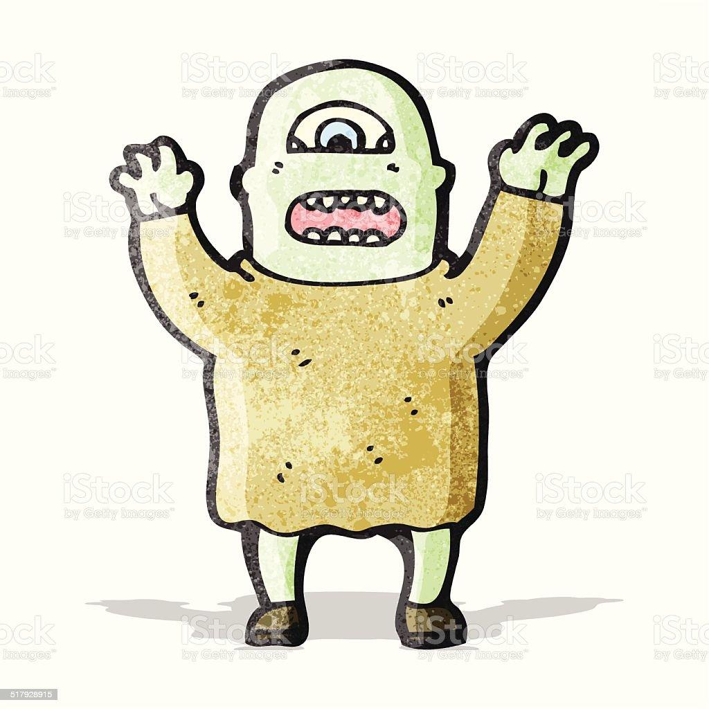 Dessin Ogre Vecteurs Libres De Droits Et Plus D Images Vectorielles De Bizarre Istock