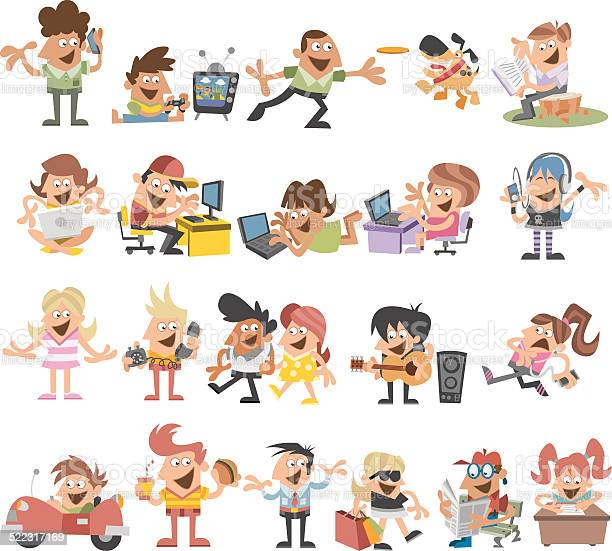 Cartoon people vector id522317169?b=1&k=6&m=522317169&s=612x612&h=scw hqpdkfmfxrdmug6taped5tqokrbixhptm422tf8=