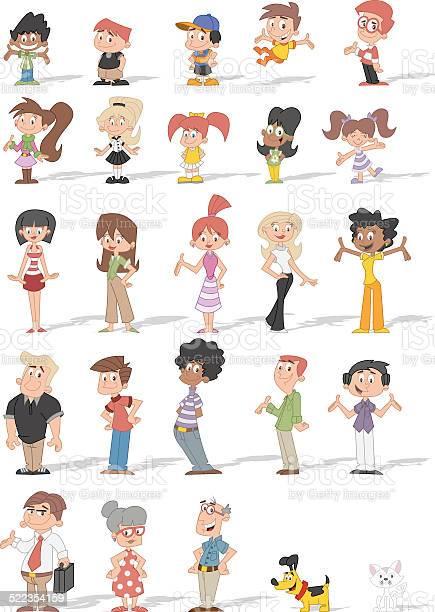 Cartoon people with pets vector id522354159?b=1&k=6&m=522354159&s=612x612&h=hgq2p 7xa tninrclseumbv1wnnzplcsb0ngzmshehu=