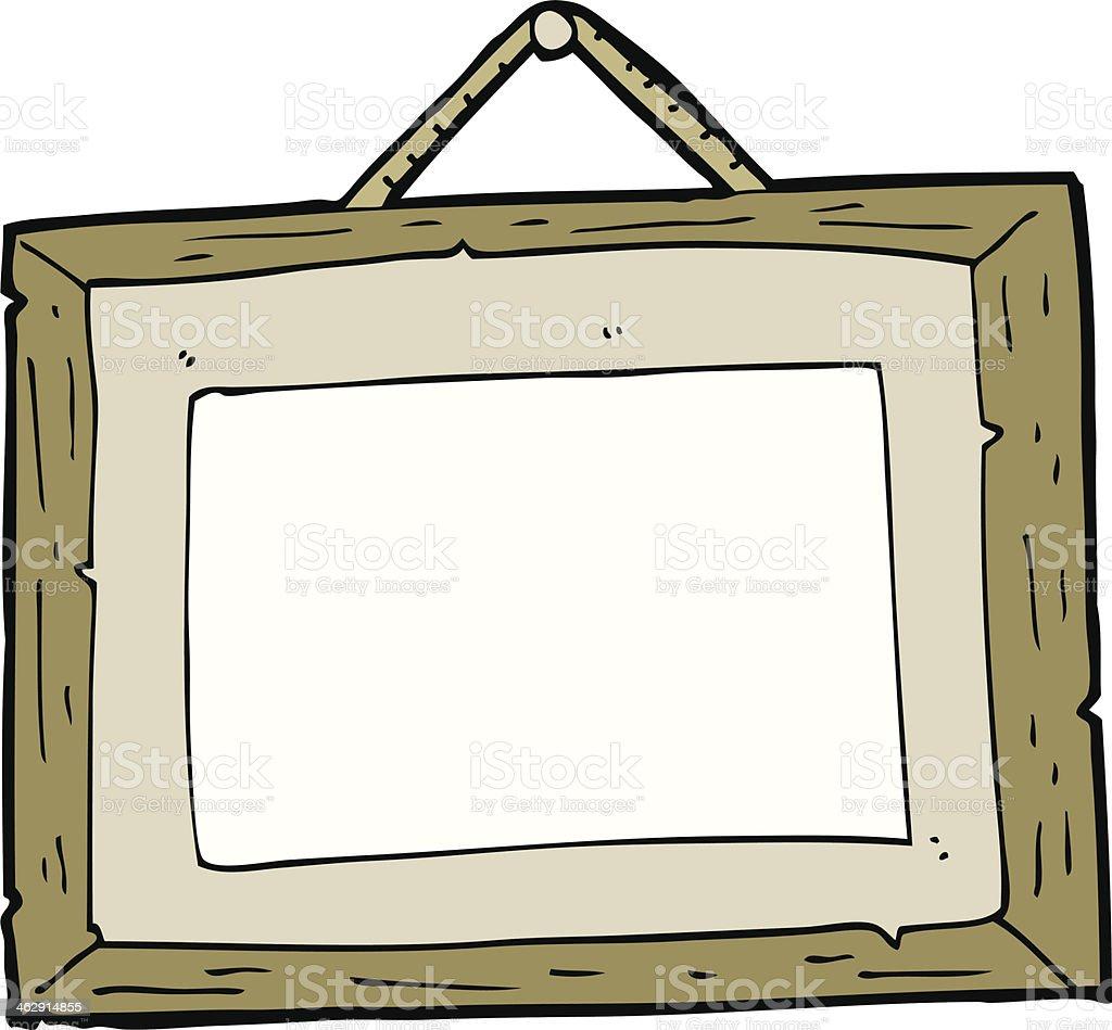 Comic Bilderrahmen Stock Vektor Art und mehr Bilder von Bizarr ...