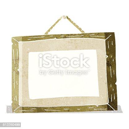 comic bilderrahmen stock vektor art und mehr bilder von bizarr 512250499 istock. Black Bedroom Furniture Sets. Home Design Ideas