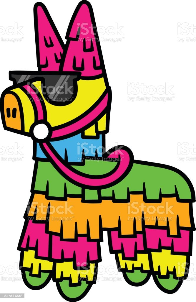 Image result for pinata clipart