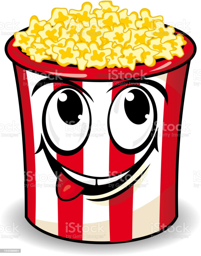 royalty free movie theater candy clip art vector images rh istockphoto com