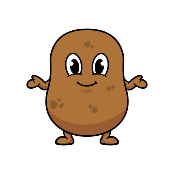 297 Mr Potato Head Illustrations Clip Art Istock
