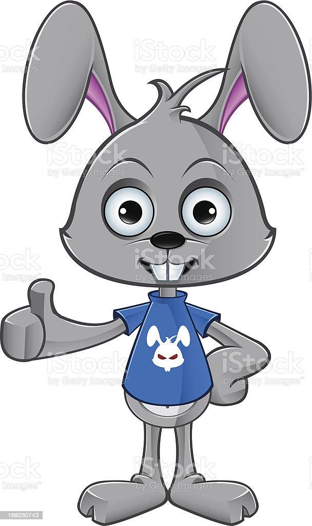 кролик класс
