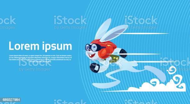 Cartoon rabbit sporty running banner with copy space vector id689327984?b=1&k=6&m=689327984&s=612x612&h=pasxkfajy kkl1tvxuvbm zjuooofxeldaho7cuand8=