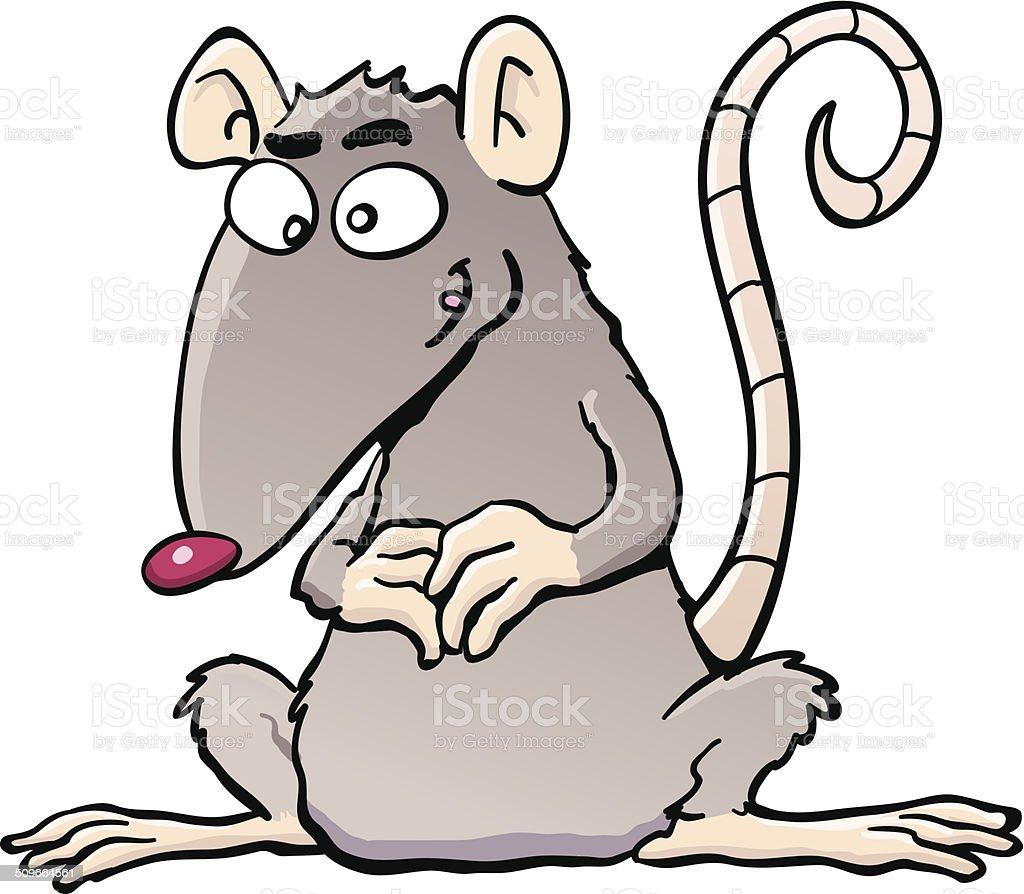 Dessin anim rat cliparts vectoriels et plus d 39 images de - Dessin d un rat ...