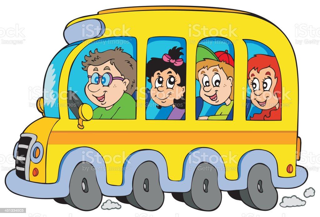 Avtobus Risunok Dlya Detey - bagno.site