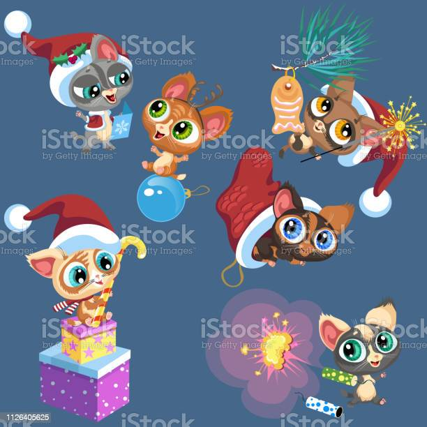 Cartoon set of little kittens playing with different toys vector id1126405625?b=1&k=6&m=1126405625&s=612x612&h=micjsrzky62bln6t onpaig1o8q8twurhj1w0l1bgu0=