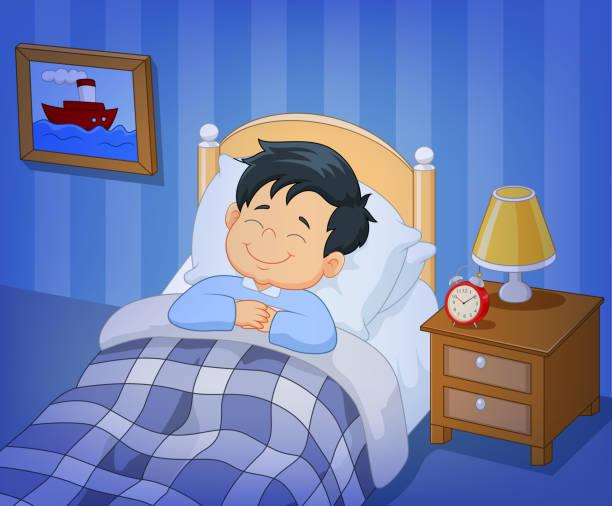 Top 60 Boys Bedroom Clip Art Vector Graphics And Illustrations Istock