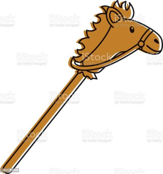 Cartoon stick horse toy wooden vector id904793346?b=1&k=6&m=904793346&s=612x612&h=gl1gjypmvvay7dxjtssejx kptt o6jznejyw9rsvme=