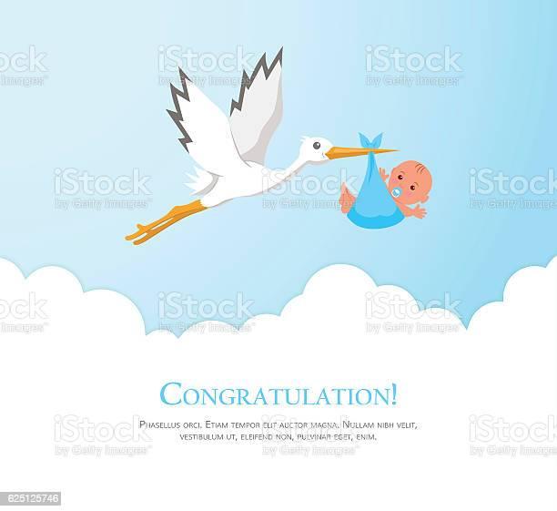 Cartoon stork in sky with baby vector id625125746?b=1&k=6&m=625125746&s=612x612&h=ckijr4w5kn qj4yvfacponh9twezzh0zeaypwdi wgk=