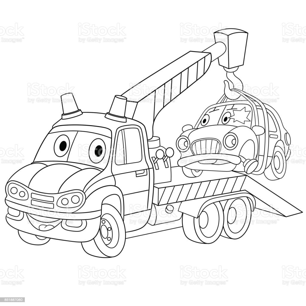 Colouring Pages Of Car Crash : Car and truck crash clip art schoollyd