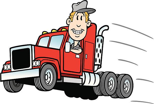 ilustraciones, imágenes clip art, dibujos animados e iconos de stock de conductor de historieta - conductor de autobús