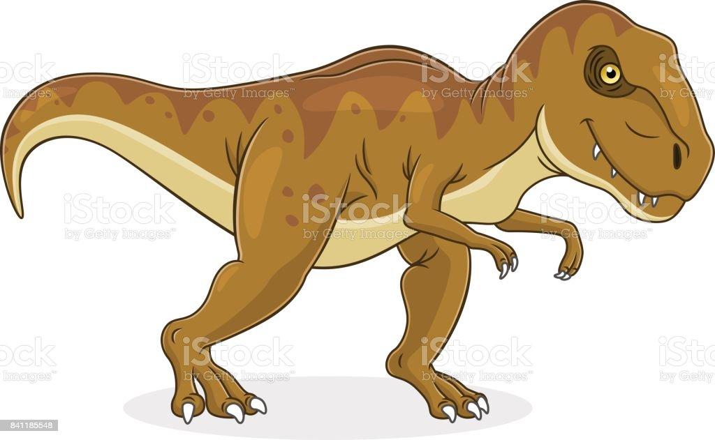 ilustração de desenho de tiranossauro rex e mais banco de imagens de