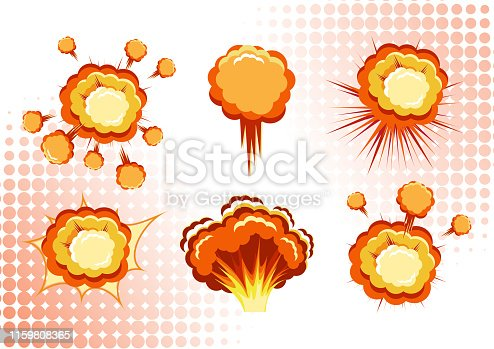 cloud mushroom cartoon gif explosion bomb nuclear explosions free vector cloud mushroom cartoon gif explosion bomb nuclear explosions free vector