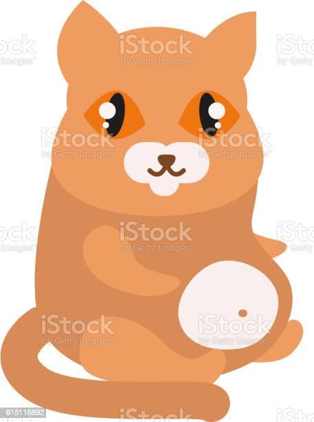 Cartoon vector cat character vector id615116892?b=1&k=6&m=615116892&s=612x612&h=dmetw57wy6r8mqenkrtr6gghlduesattg2q7lzavokc=