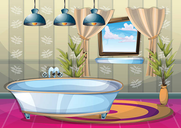 Top Massage Bed Clip Art, Vector Graphics And