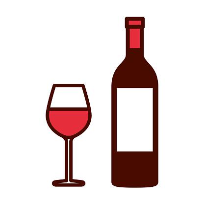 """Résultat de recherche d'images pour """"bouteille de vin emoji"""""""