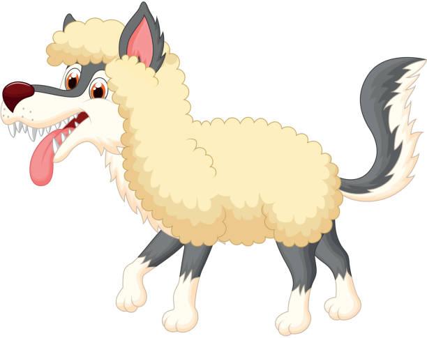 Открытка волк в овечьей шкуре, картинки торт интернет