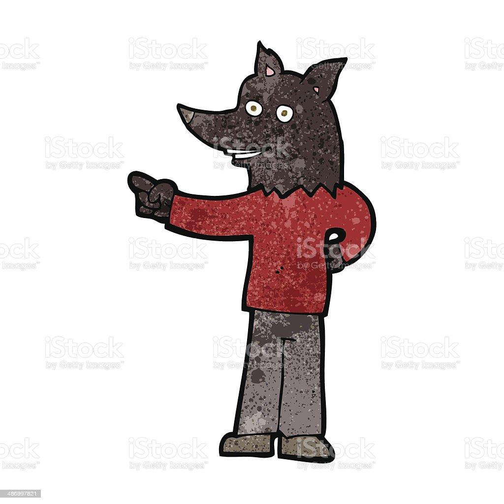 Bambini balloon regalo cane lupo cartone animato animale maglietta