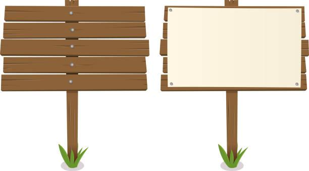 comic holz bord - nagelplatte stock-grafiken, -clipart, -cartoons und -symbole