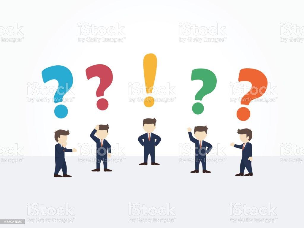 Resultado de imagem para ilustração de pergunta