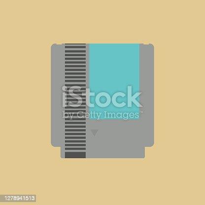 istock Cartridge 1278941513