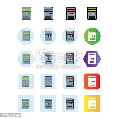 istock case computer icon 1267794640