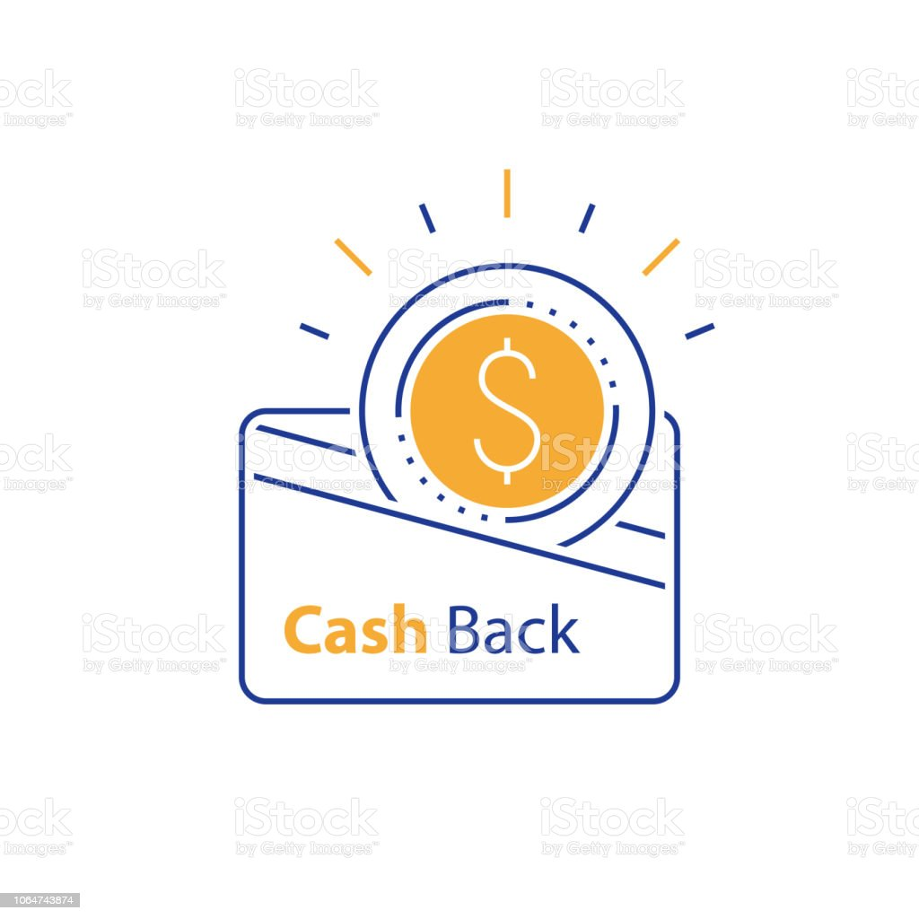 Cash Back Currency Credit Card Fast Easy Loan Loyalty