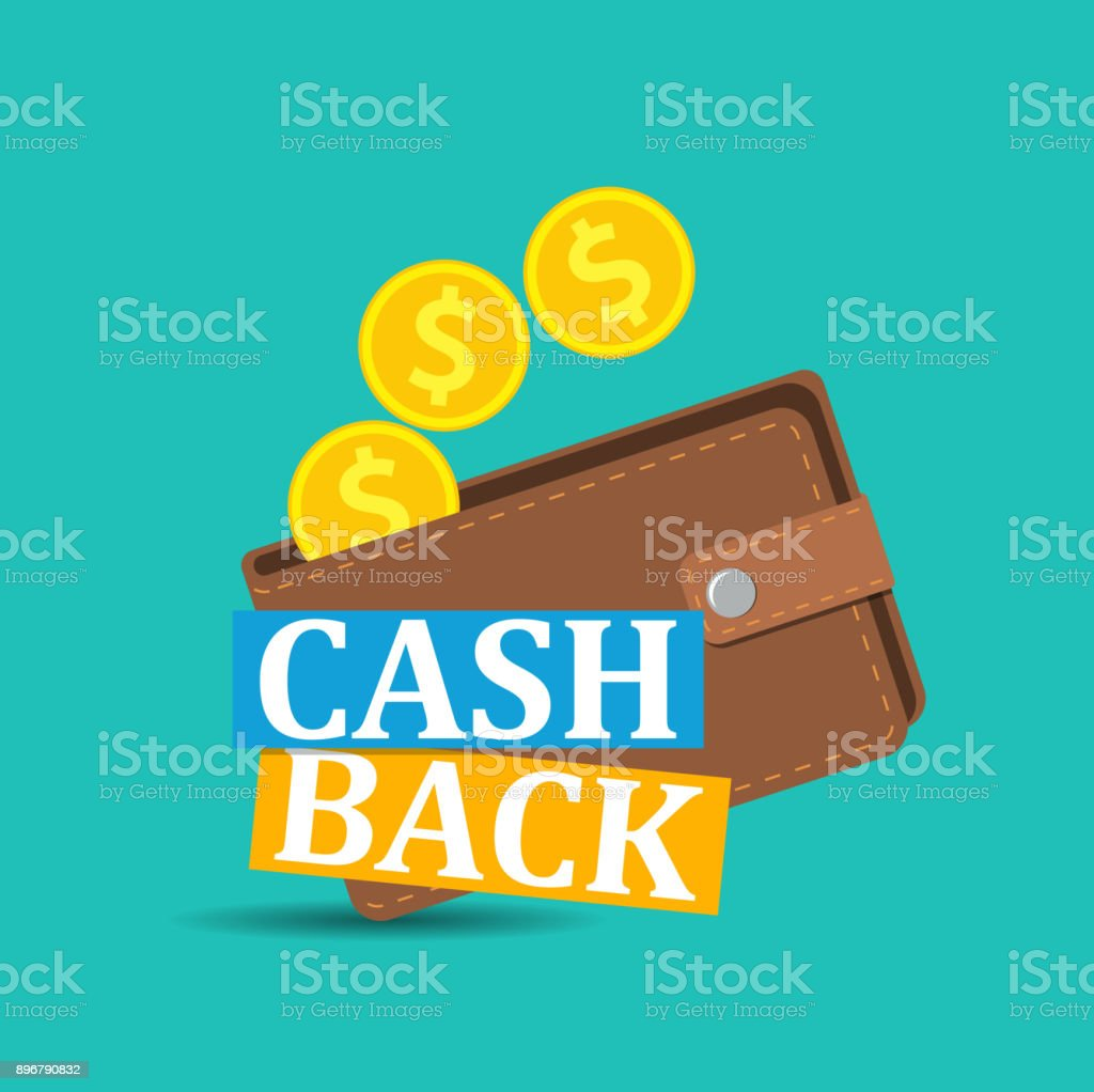 cash back icon stock illustration download image now istock https www istockphoto com vector cash back icon gm896790832 247588545