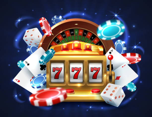 10,985 Slot Machine Stock Photos, Pictures & Royalty-Free Images - iStock