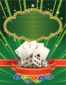 This banner can be used to advertise casino you will need to insert the necessary inscription and advertising is ready!!