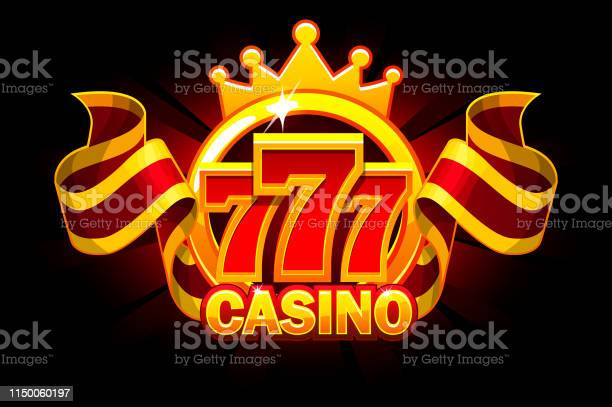 Casino banner with 777 and red ribbon vector icons on separate layers vector id1150060197?b=1&k=6&m=1150060197&s=612x612&h=zar05stkg7qmed dpvlvxw9j6kglsoj7g9qoz99kacq=