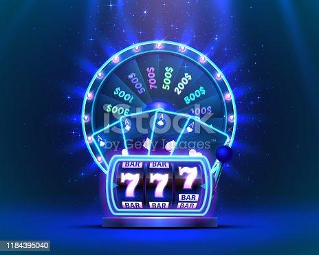 Vegas progressive slot gewinner