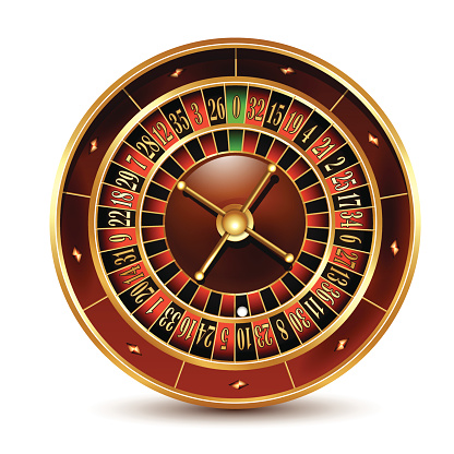 How Many Amounts Does The Roulette Wheel Has?