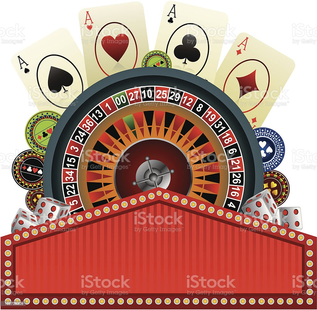 Casino royalty-free casino stock vector art & more images of activity