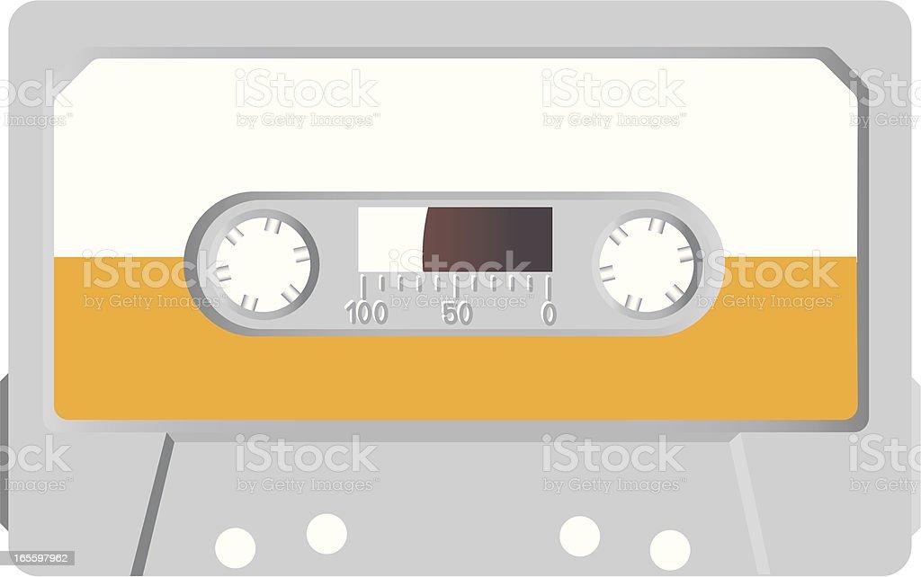 Cinta de vídeo ilustración de cinta de vídeo y más banco de imágenes de 1980 libre de derechos