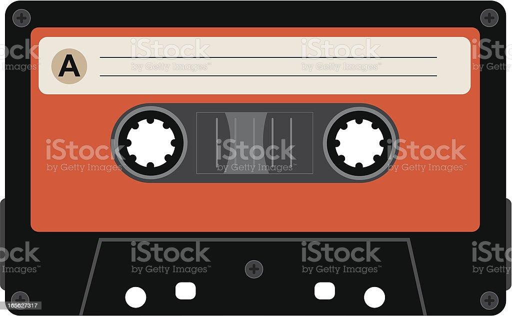 royalty free cassette tape clip art vector images illustrations rh istockphoto com cassette tape clipart cassette tape clipart