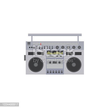 Boombox clipart audio cassette, Boombox audio cassette Transparent FREE for  download on WebStockReview 2020