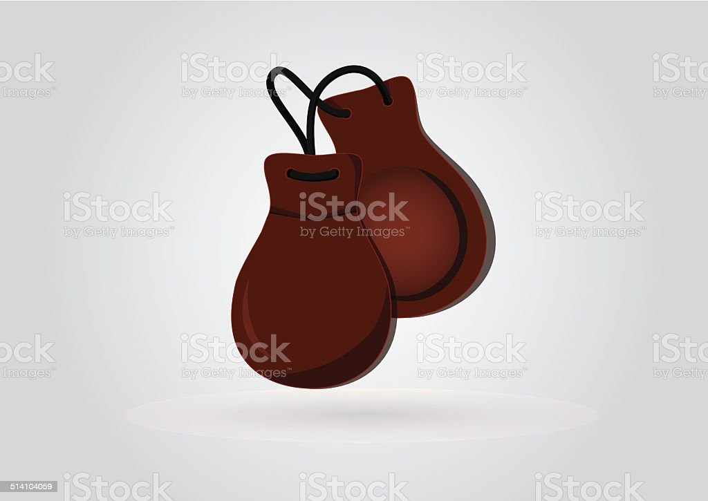 royalty free castanets clip art vector images