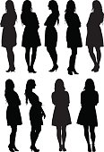 Casual women standinghttp://www.twodozendesign.info/i/1.png